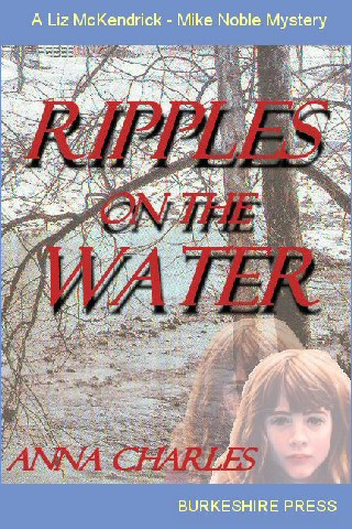 My Book Ripples on the Water