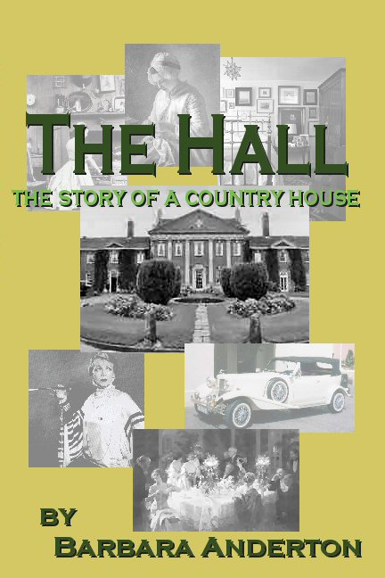 My Book The Hall